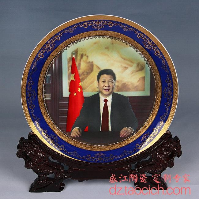 瓷像定制样品展示 景德镇盛江陶瓷瓷像定制样品展示 景德镇盛江陶瓷