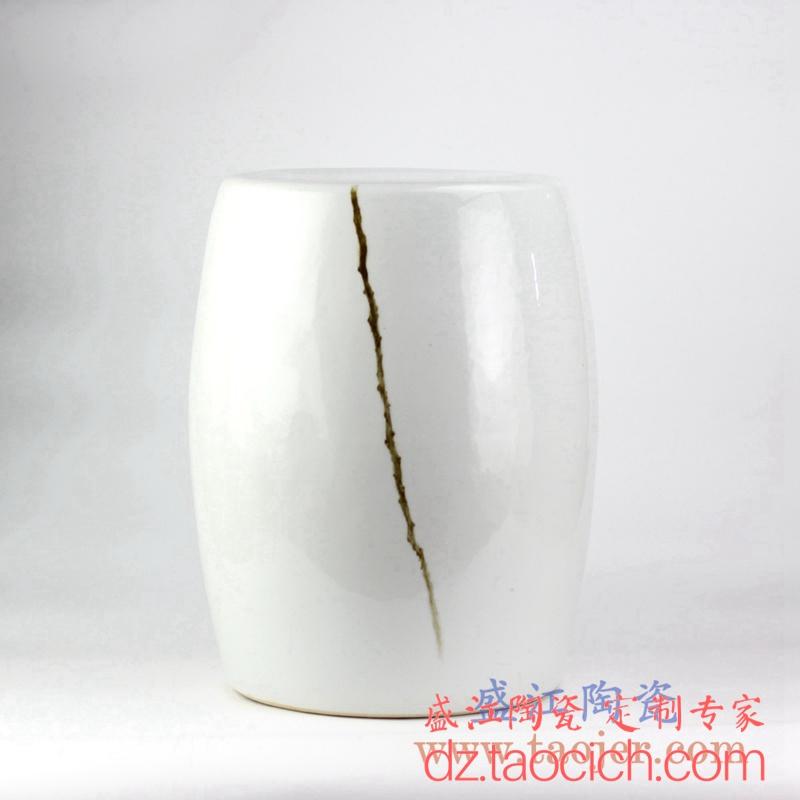 瓷凳定制成功案例 景德镇盛江陶瓷